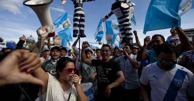 Guatemala's ex-VP ordered to stand trial for corruption