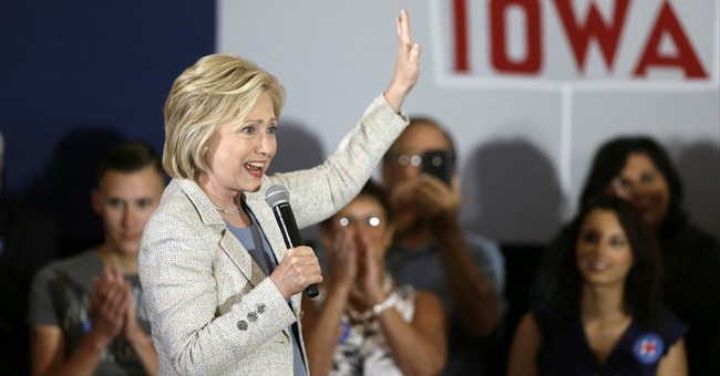 Family feud? Obama caught between Clinton, Biden ambitions