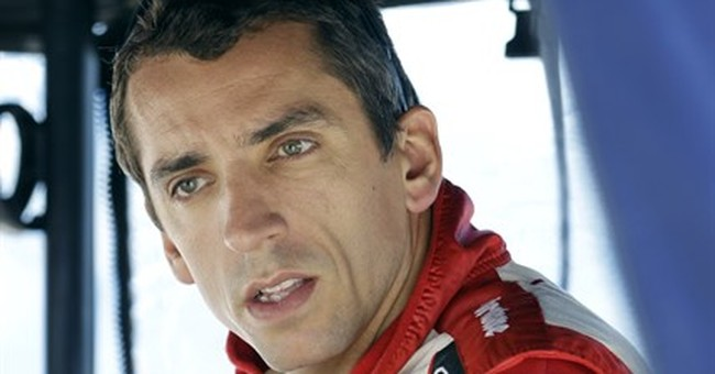 Wilson understood, accepted risks of racing in IndyCar
