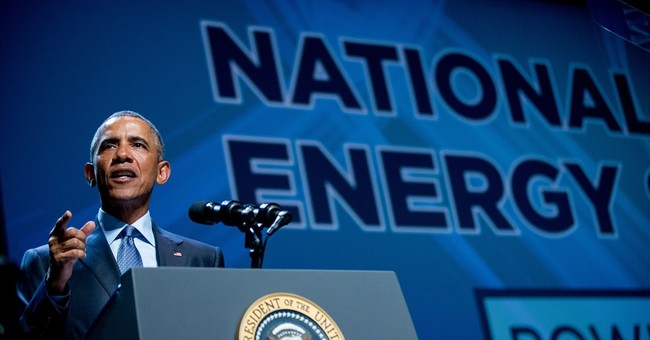 Obama calls out fossil fuel interests for fighting solar