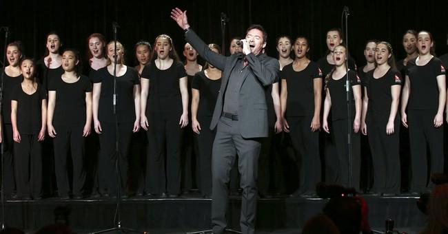 Hugh Jackman plans Australian concert tour