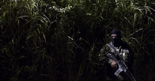 El Salvador's supreme court declares gangs terrorist groups