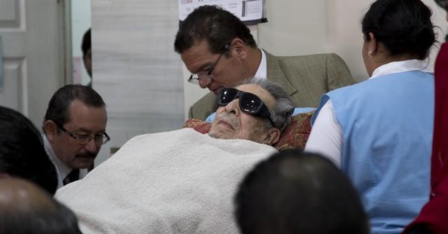 For Guatemala ex-dictator, trial but no punishment