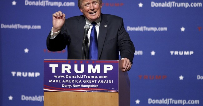 Trump has until Sept. 30 in SC to rule out third-party run