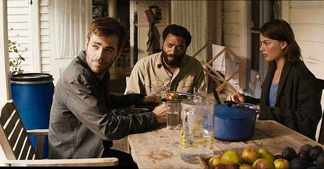 Review: 'Zachariah' a drama about last 3 people on Earth