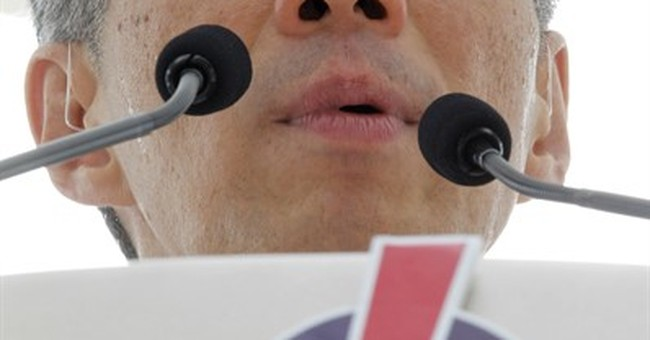 Singapore to hold election Sept. 11 in test of ruling party