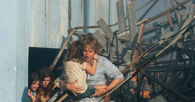 Review: 'No Escape' is taut but deeply troubled