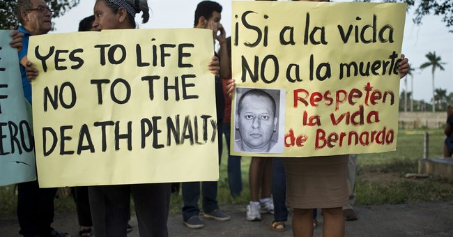 Nicaraguan man set to be executed in Texas gets reprieve