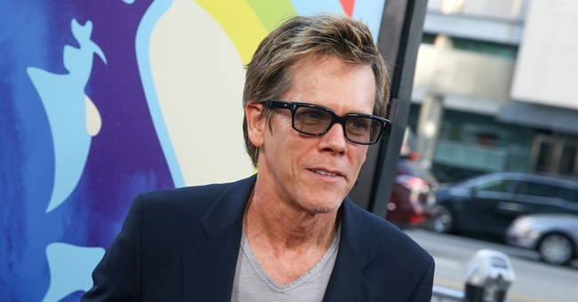 Kevin Bacon to perform on stage in 'Rear Window' this fall