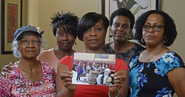 Wine train issues apology to black women booted from train