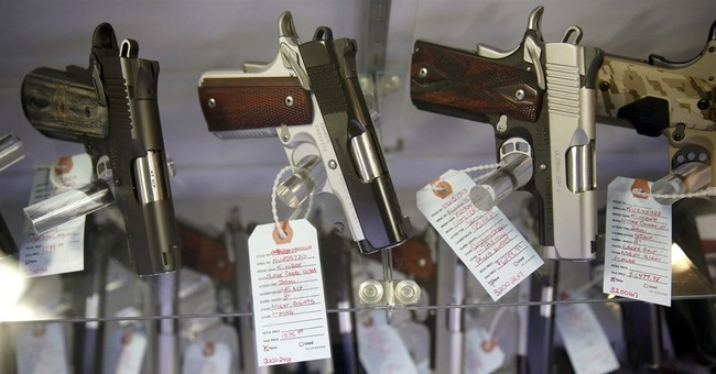 Guns stolen from vehicles increasingly used in violent crime