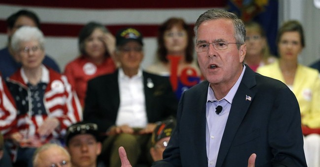 Bush hit from both sides on birthright citizenship
