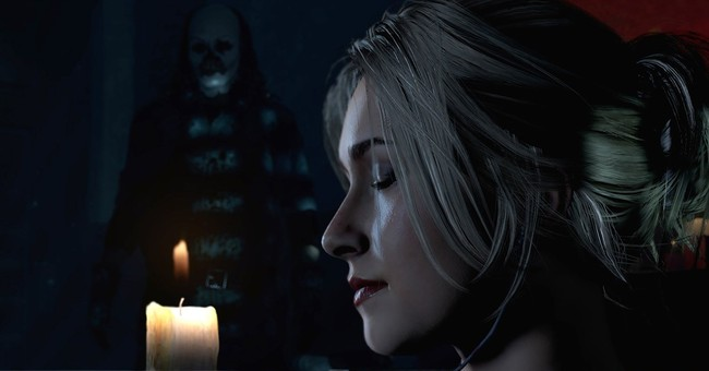 Review: 'Until Dawn' adds clever twists to teen horror genre