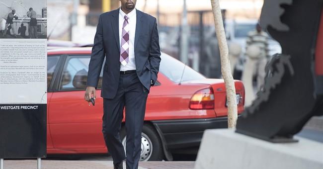 SAfrica: Mandela's grandson accused of rape, granted bail