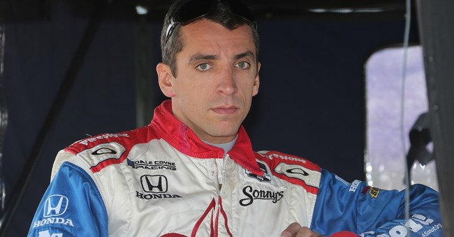 IndyCar driver Wilson saves 6 lives by donating organs