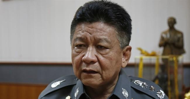 Probe of Bangkok bombing recalls bad reputation of police