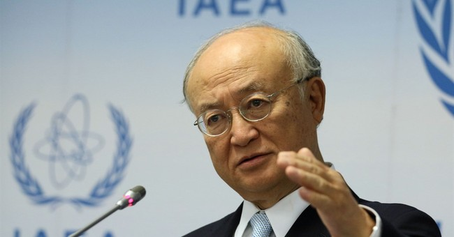IAEA: Iran provides sizable amount of info for nuclear probe