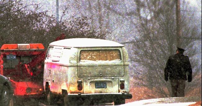 Pawn shop sells Jack Kevorkian's assisted suicide van
