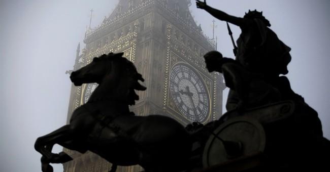 Clock shock: British admit Big Ben's bongs not quite on time