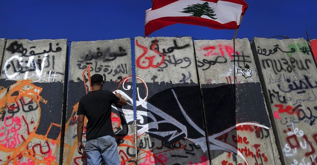 Hezbollah throws weight behind protests, deepening crisis