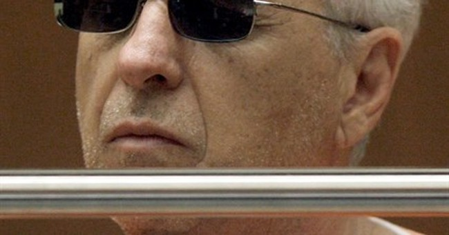 Court tosses minor convictions against celebrity detective
