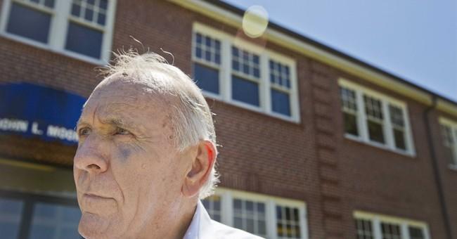Talladega mayor loses re-election bid after assault