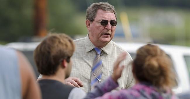 Authorities: Teacher calmed teen who held classmates hostage