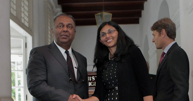 US, Sri Lanka discuss measures to address abuse allegations