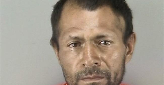 Stolen weapon on display in San Francisco pier murder case