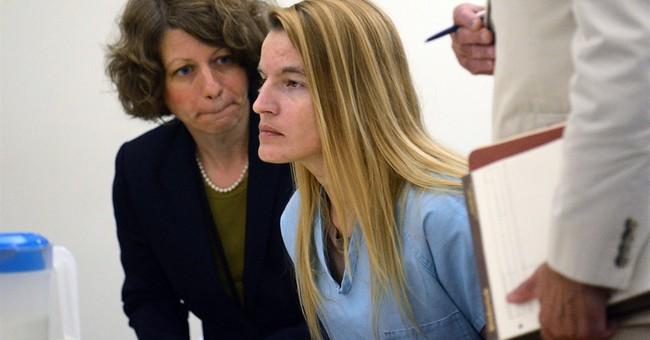 Vermont woman pleads not guilty to killing 2 cousins, aunt