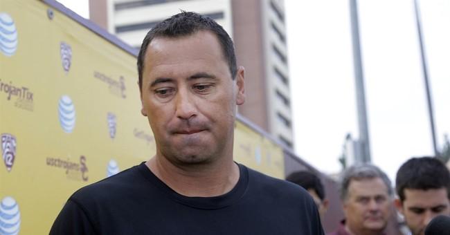 USC's Sarkisian apologizes for drunken speech at team rally