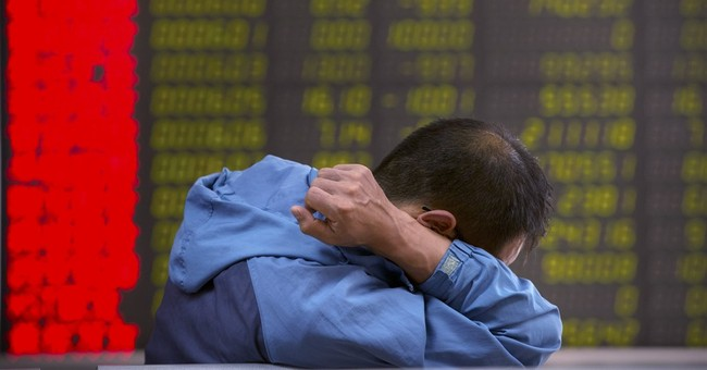 Beijing appears to wind down share-buying _ now what?