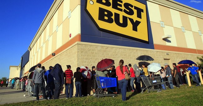 Best Buy 2Q performance beats analysts' expectations