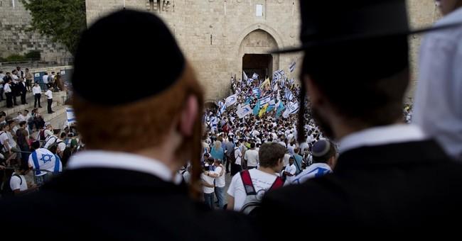 In Jerusalem's culture war, secular residents make gains