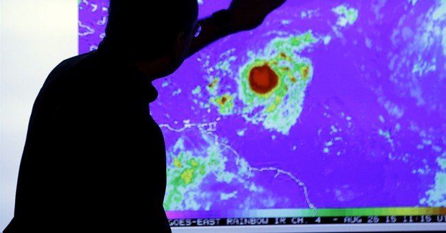 Eastern Caribbean braces for rain, wind as Erika approaches