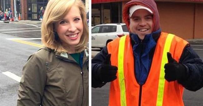 Slain TV reporter, cameraman were budding young journalists