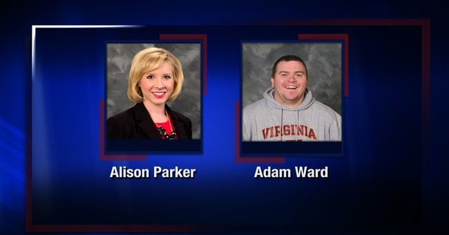 TV station balances grief, journalism after on-air shooting