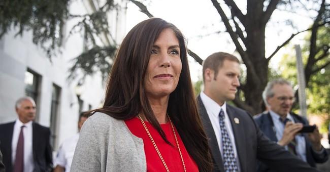 Pennsylvania attorney general links adversaries, conspiracy