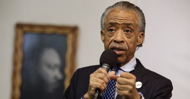 MSNBC ending Sharpton's daily show