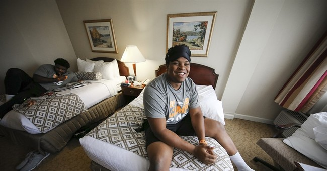 Tennessee experiments with high-tech sleep monitors