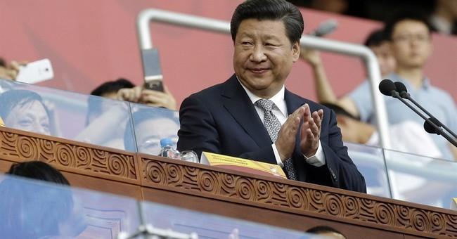 China's Xi staying the course despite sliding economy