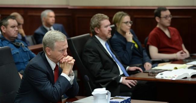 Colorado theater gunman's sentencing caps grueling trial