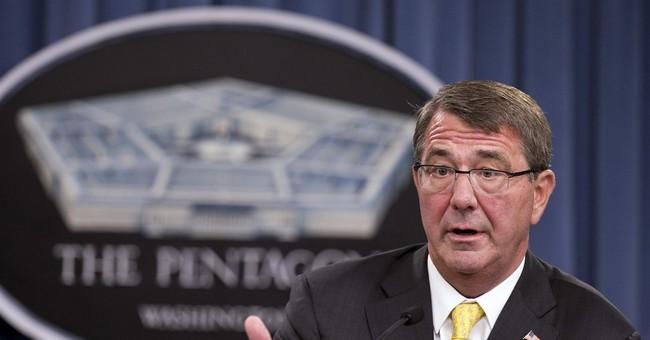 Pentagon probing alleged distorting of war intelligence
