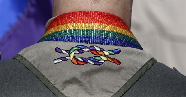 Mormons keep affiliation with Boy Scouts despite gay leaders
