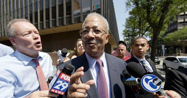 Prosecutors say congressman seeking to influence jurors
