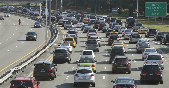 Urban areas where commuters endure the most extra hours