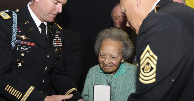 Belgian WWII nurse who helped save many US troops dies