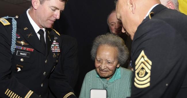 Belgian WWII nurse who helped save many US troops dies