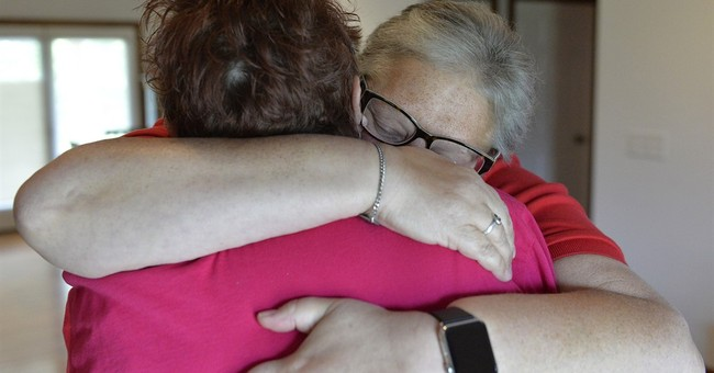 Appeals court upholds gay marriage ruling in Kentucky