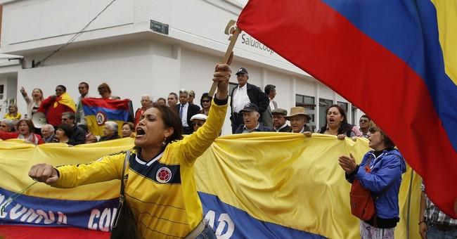 Colombia, Venezuela recall ambassadors amid dispute